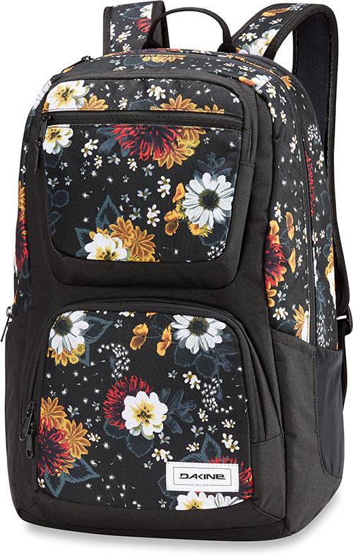 23368307a201 Купить рюкзак для города DAKINE JEWEL 26L WINTER DAISY в официальном ...