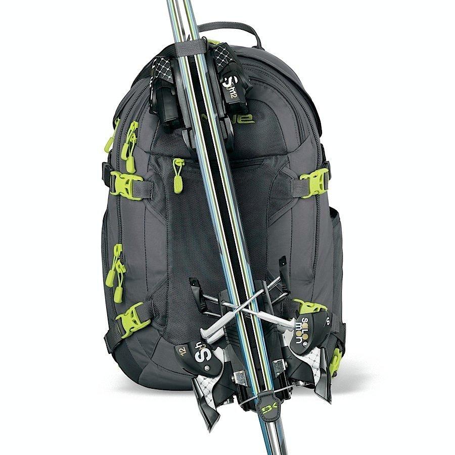 Рюкзак dakine для лыж рюкзак скрытое ношение