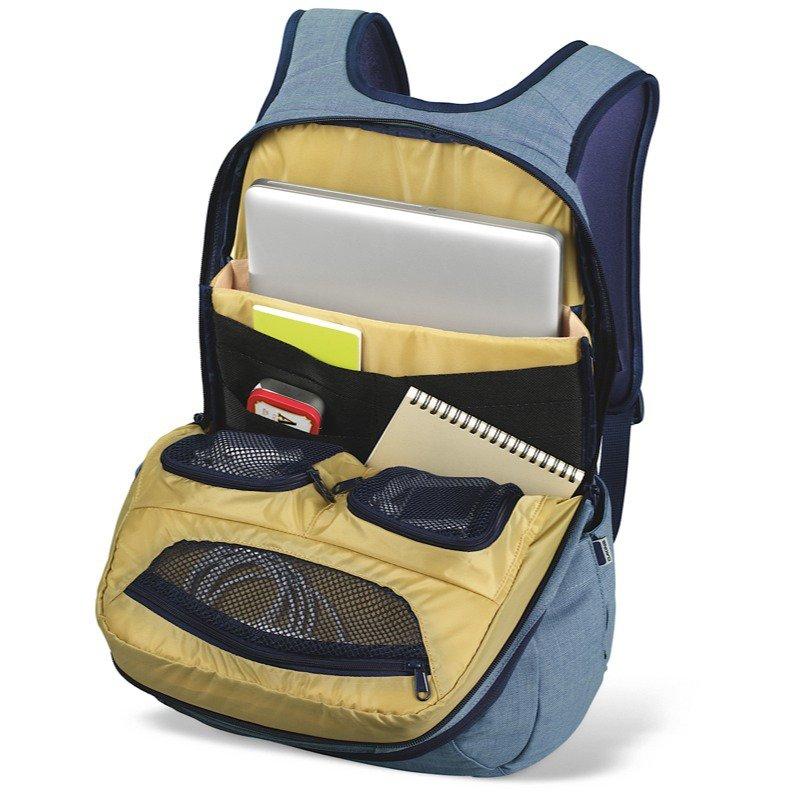 Рюкзак dk terminal 31l chambray школьный рюкзак scout отзывы