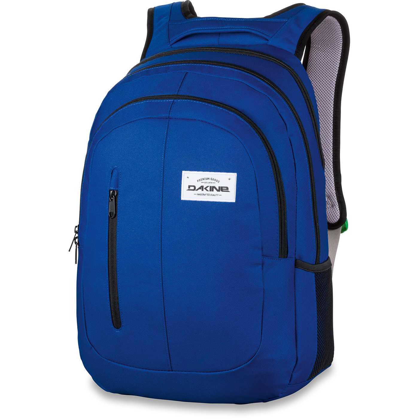 Daking рюкзаки дорожные чемоданы титан