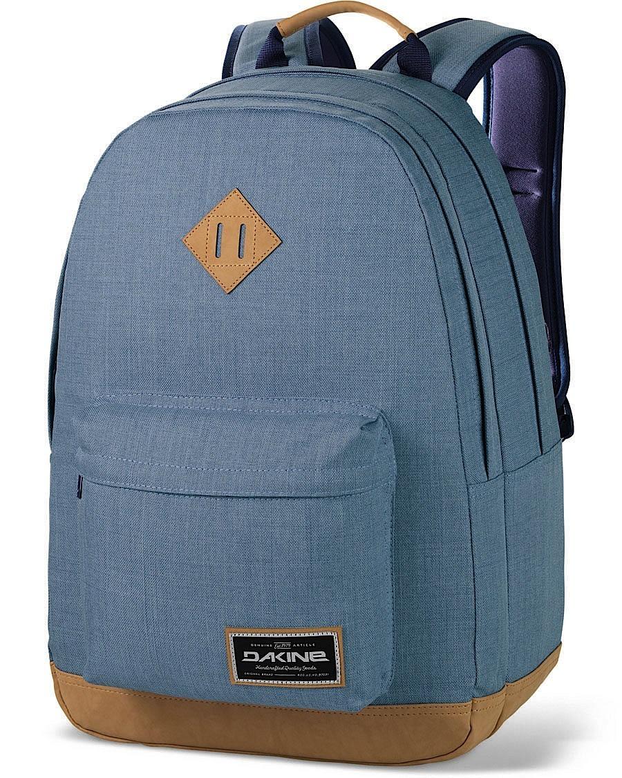 Dakine - рюкзаки надо собрать чемоданы