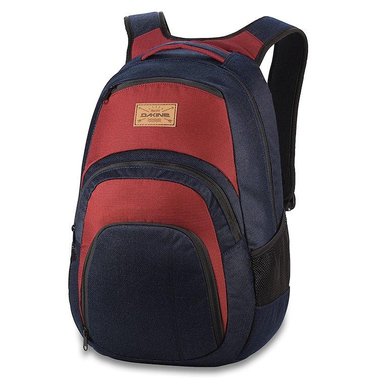 Рюкзаки dakine campus 33 denim приобрести надежный и удобный рюкзак из того многообразия которое