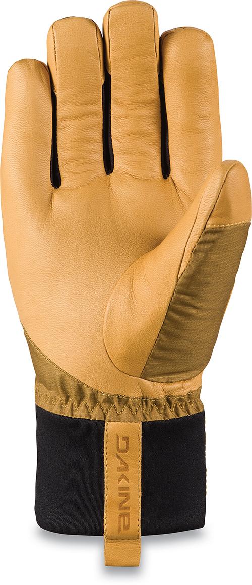 sprzedaż klasyczne buty szeroki zasięg Купить кожаные перчатки DAKINE PACER GLOVE BUCKSKIN со ...