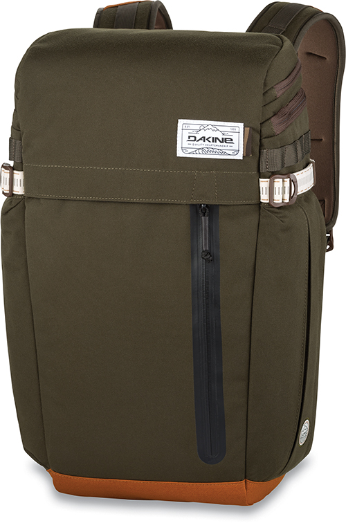 39ed0c4f34bb Купить рюкзак для города DAKINE TERMINAL 30L TIMBER со скидкой в ...