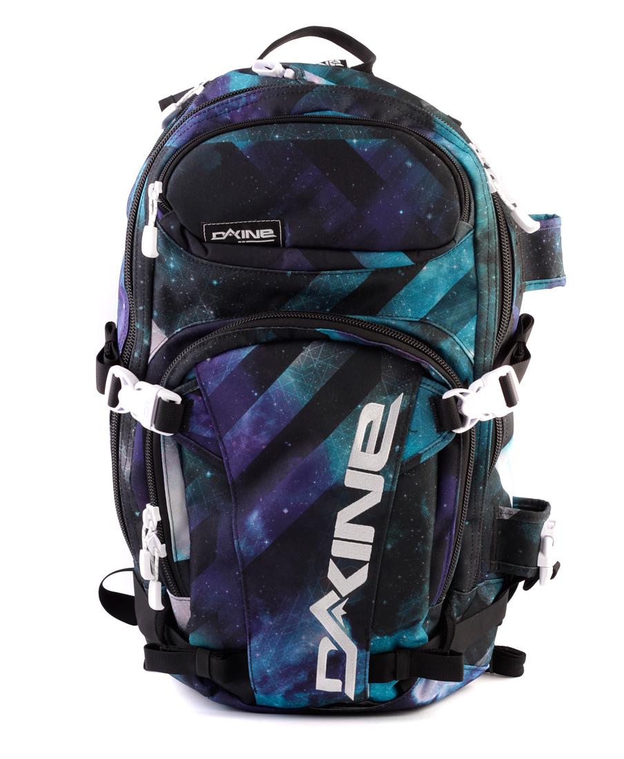 Купить сноубордический рюкзак DAKINE HELI PRO 20L NEBULA в ...
