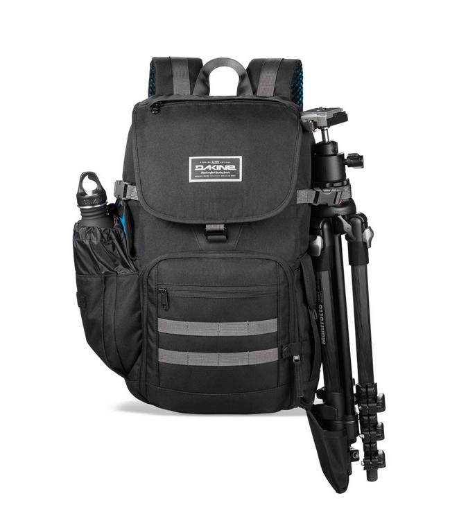 c5e72d0570d Купить фоторюкзак DAKINE SYNC PHOTO PACK 15L BLACK в официальном ...