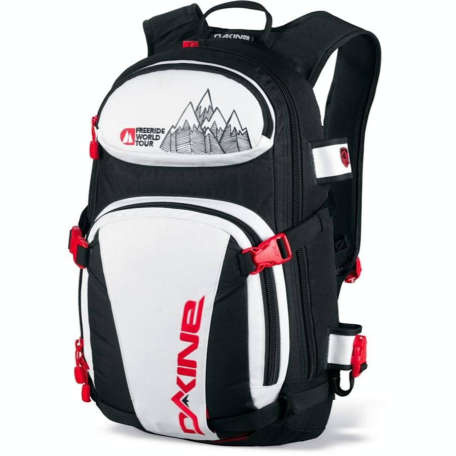 f5b30d0a6d8bc Купить сноубордический рюкзак DAKINE HELI PRO 20L FREERIDE WORLD ...