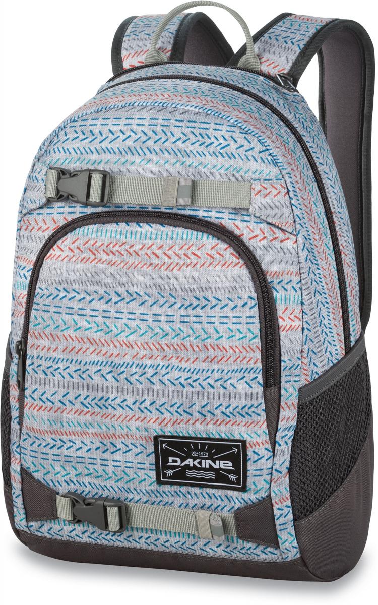 4024b8dfe0e1 Купить рюкзак для скейта DAKINE GROM 13L TRACKS со скидкой в ...