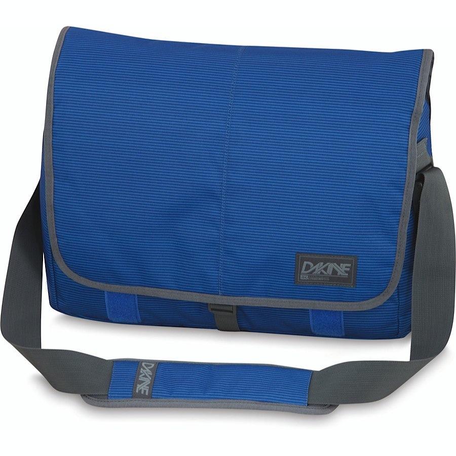 сумка Dakine Hudson : Dakine hudson l blue stripes